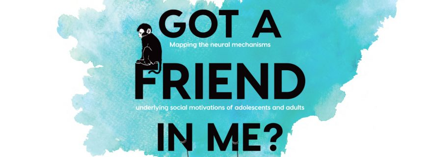 Videoblog: Got a friend in me? The neural signature of friendships and social motivations
