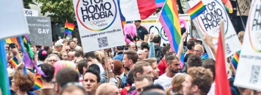 Why asking Russians to be empathetic leads to increased anti-gay prejudice