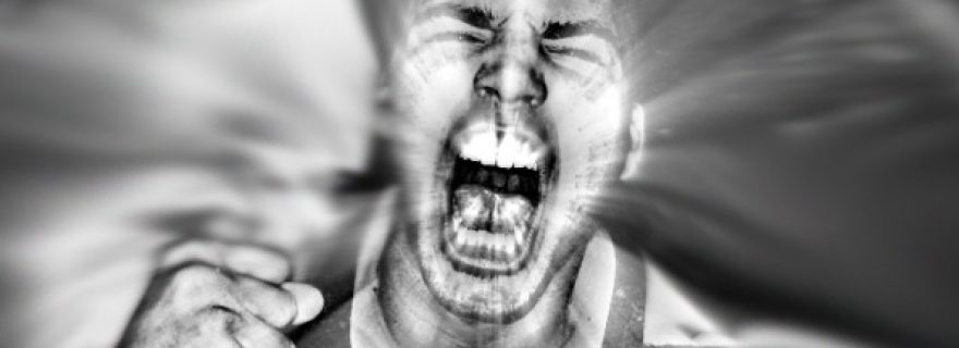 Short fuse? A link between aggressive personality and brain wiring
