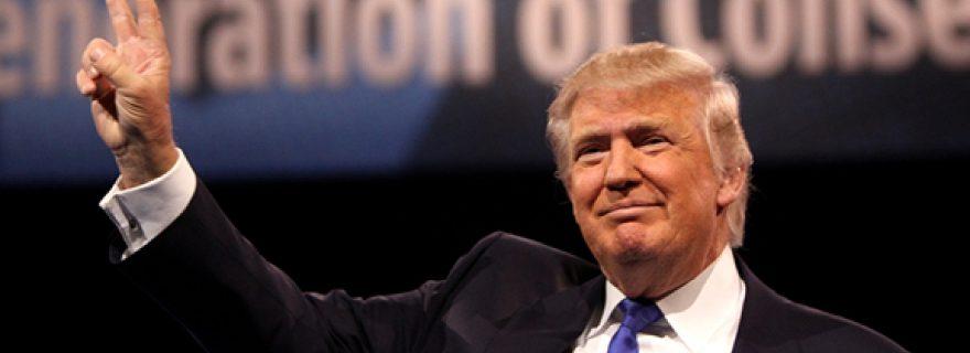 No moderation in tone at Trump's inauguration