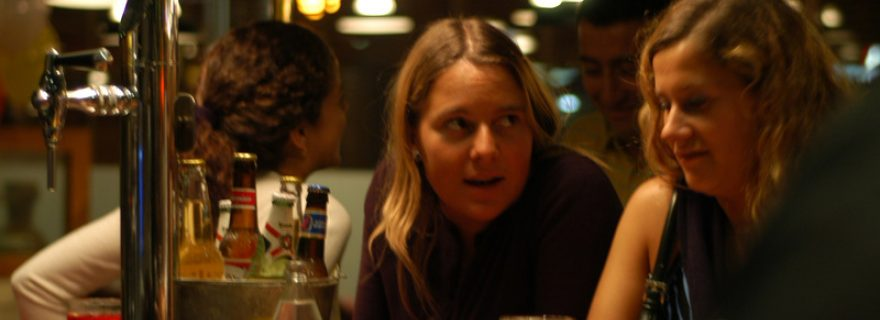 Discussing alcohol: To speak or not to speak?