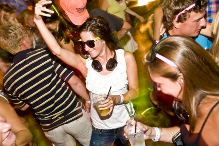 Alcohol and adolescents: why do teens drink?