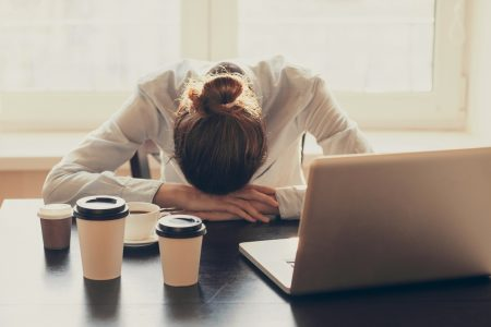 The importance of coffee breaks