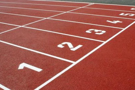 Learning is a series of sprints, not a marathon
