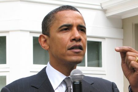 Should Obama express anger or disappointment?