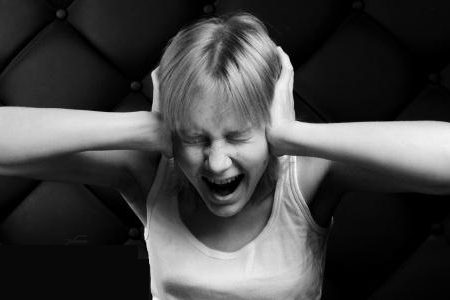 Misophonia: when the sound of slurping drives you crazy