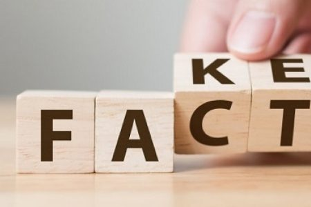 Fact or fake? The deceiving brain