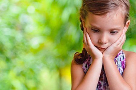 Shy parent, shy child?