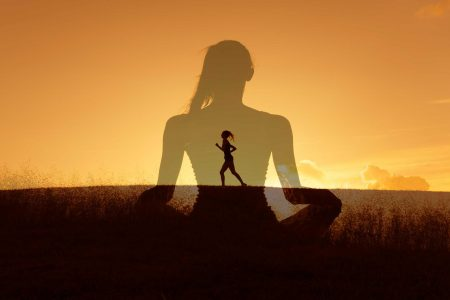 Becoming your better self as reason for changing behavior